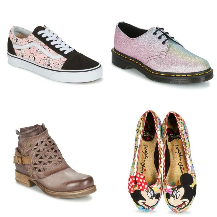 Top Shoe Picks for October