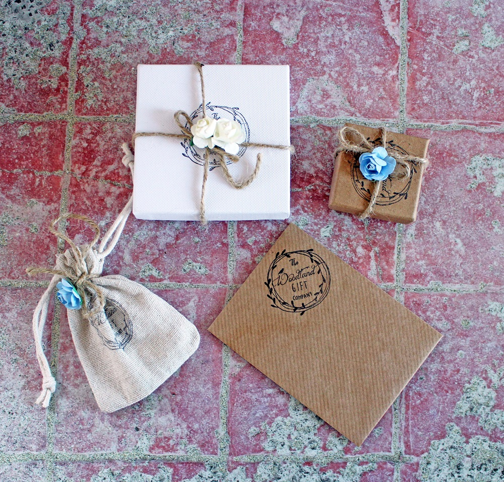 fe82e6ef6 I Love You to the Moon and Back Key Ring Daisy Stud Earrings The Filigree  Heart. Table of Contents. Who are The Woodland Gift Company?