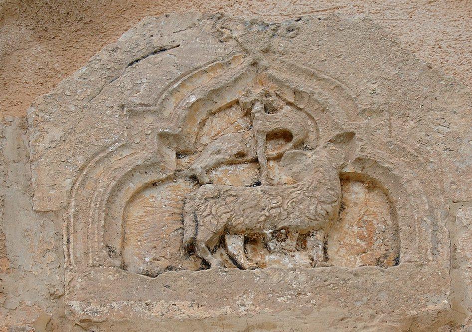 Calascio pastoral traditions