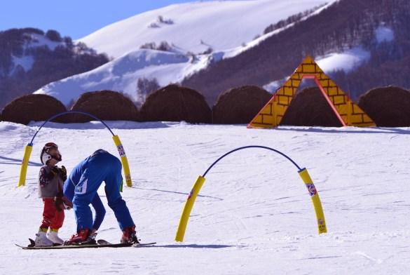 ski school roccaraso