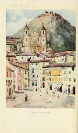 In the Abruzzi