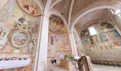 St Maria Ronzano