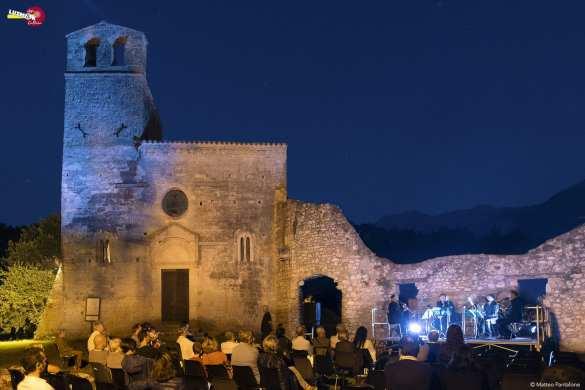 Valle delle Abbazia Concerts