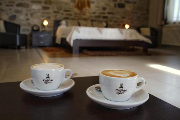 Abruzzo Bed and Breakfast