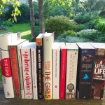 Summer 2016 Reading List