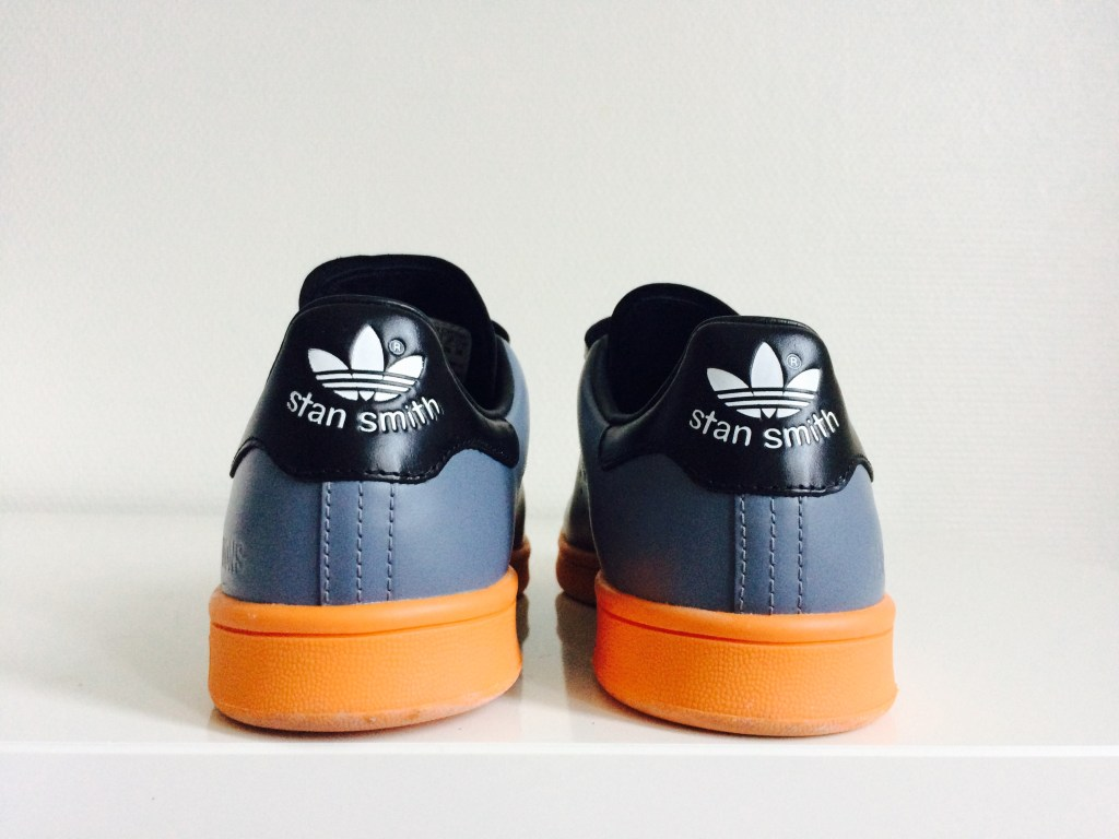 fbf5cffd718d New Sneakers  Raf Simons for Adidas