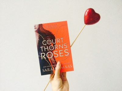 10 Young Adult Books I Keep Seeing Around (Vol 1)