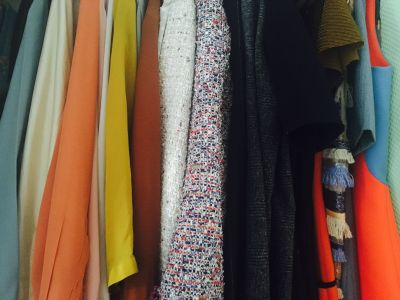 Getting Ready for Autumn: Clothes