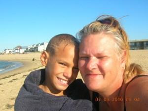 jonathan and me