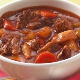 Crockpot Style Beef Stew