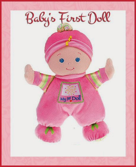 Baby's First Doll