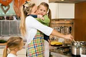 6 Tips to Raising a Family Without Losing Your Mind
