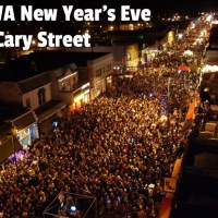 Celebrating the New Year in #RVA