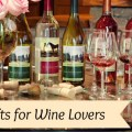 Great Gifts for Wine Lovers