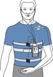 sleep apnea testing device