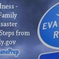 Hurricane Preparedness - Life in a House of Testosterone