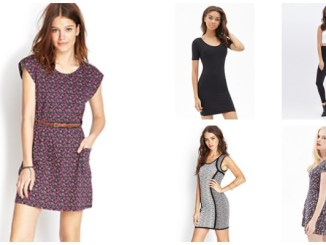 Get Ready for Fall with Forever 21