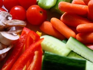Eat More Veggies!