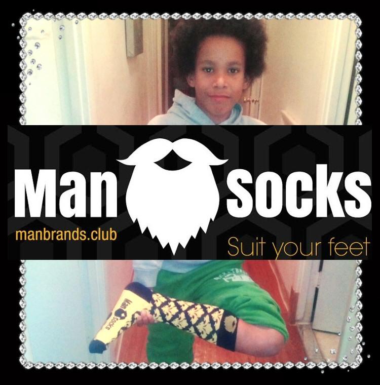 ManBrands.Club ManSocks Review
