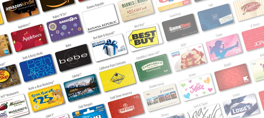 Walmart Buys Your Unwanted Gift Cards