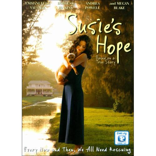 Susie's Hope - Available on DVD