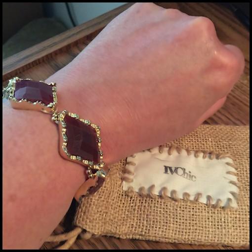 doubles as a bracelet