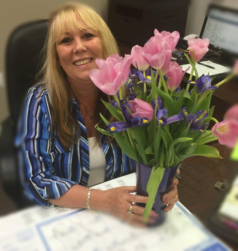 Deluxe Mom's Delight Bouquet from ProFlowers - #CelebrateEveryMom - Angela Kelley