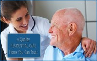 Ashtonleigh - A Quality Residential Care Home in West Sussex You Can Trust