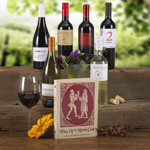 Cellar Series Membership - Wine of the Month Club - $65.95