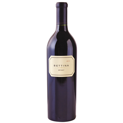 Red Blend, 2010. Bettina - Wine of the Month Club - $549.00