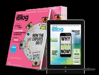 Bloggin' Mamas has a Sweet Deal for iBlog Magazine