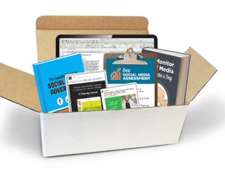 Hubspot Social Media Kit Free Download
