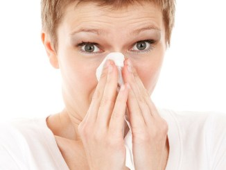 For Your Health: Otrivin and Allergic Rhinitis