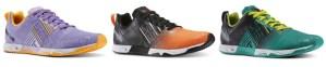 Two Day Sale on Reebok CrossFit Sprint 2.0 Sneakers!