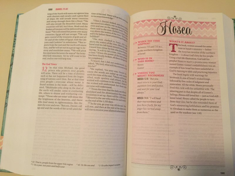 Chapter Explanations