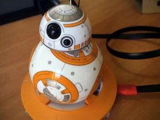 Star Wars' BB-8