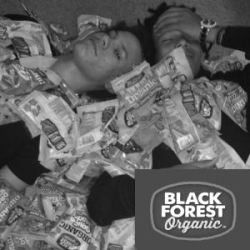 Black Forest Organics Candy Review and Giveaway