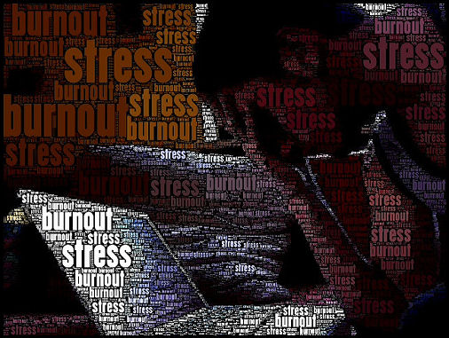 stress-burnout