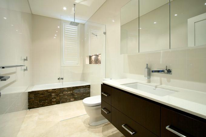7 Incredible Bathroom Renovation Tricks