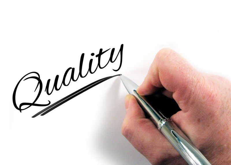 Benefits of Investing in Quality