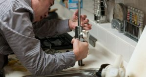 Keep Your Plumbing System Flowing Clear
