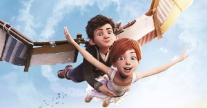 LEAP! Opens Nationwide August 25th