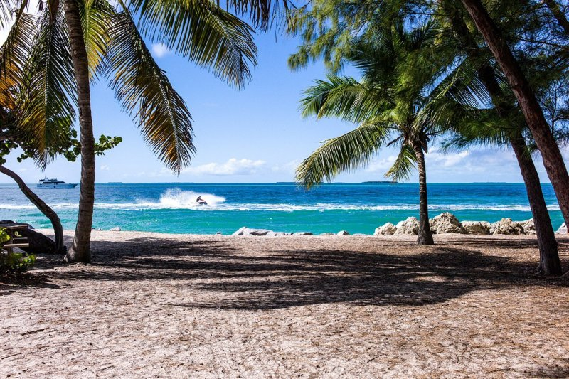 Benefit #2 Get Out and Get Active - 5 Healthy Benefits of Living at the Beach
