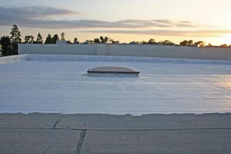 rooftop coatings
