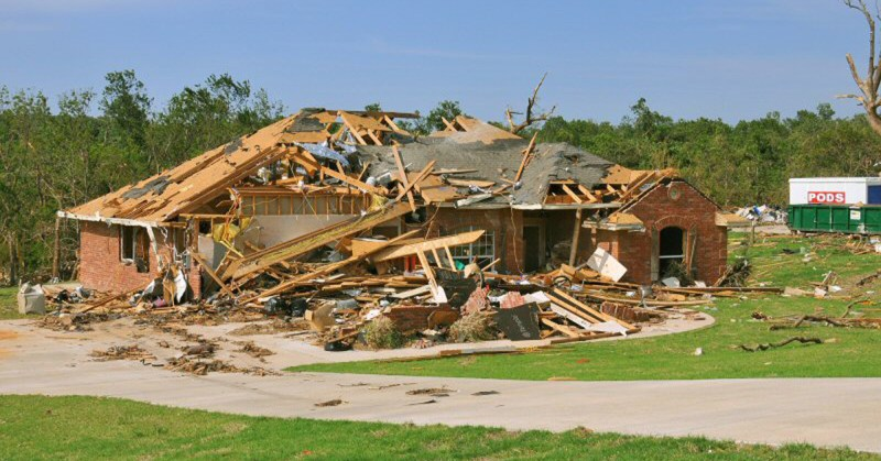 Is Your Family Prepared for a Disaster?