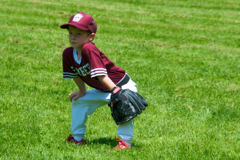 3 Ways Team Sports Will Bring Your Family Together