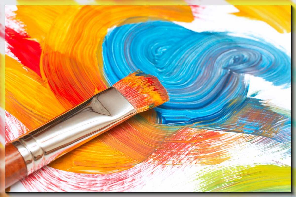 Art therapy the creative way to better yourself but art therapy is by no means simply for children and adults who find they have trouble expressing themselves verbally everyone can benefit from art solutioingenieria Gallery