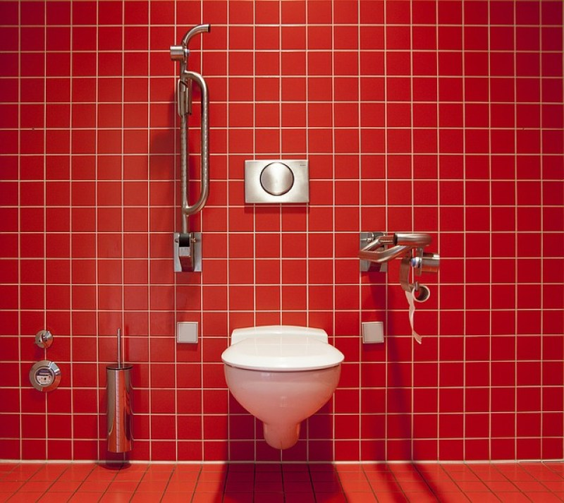 Toilet Troubles (and How to Deal with Them)