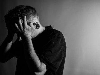 Dealing With the Death of a Spouse - Stages of Grief