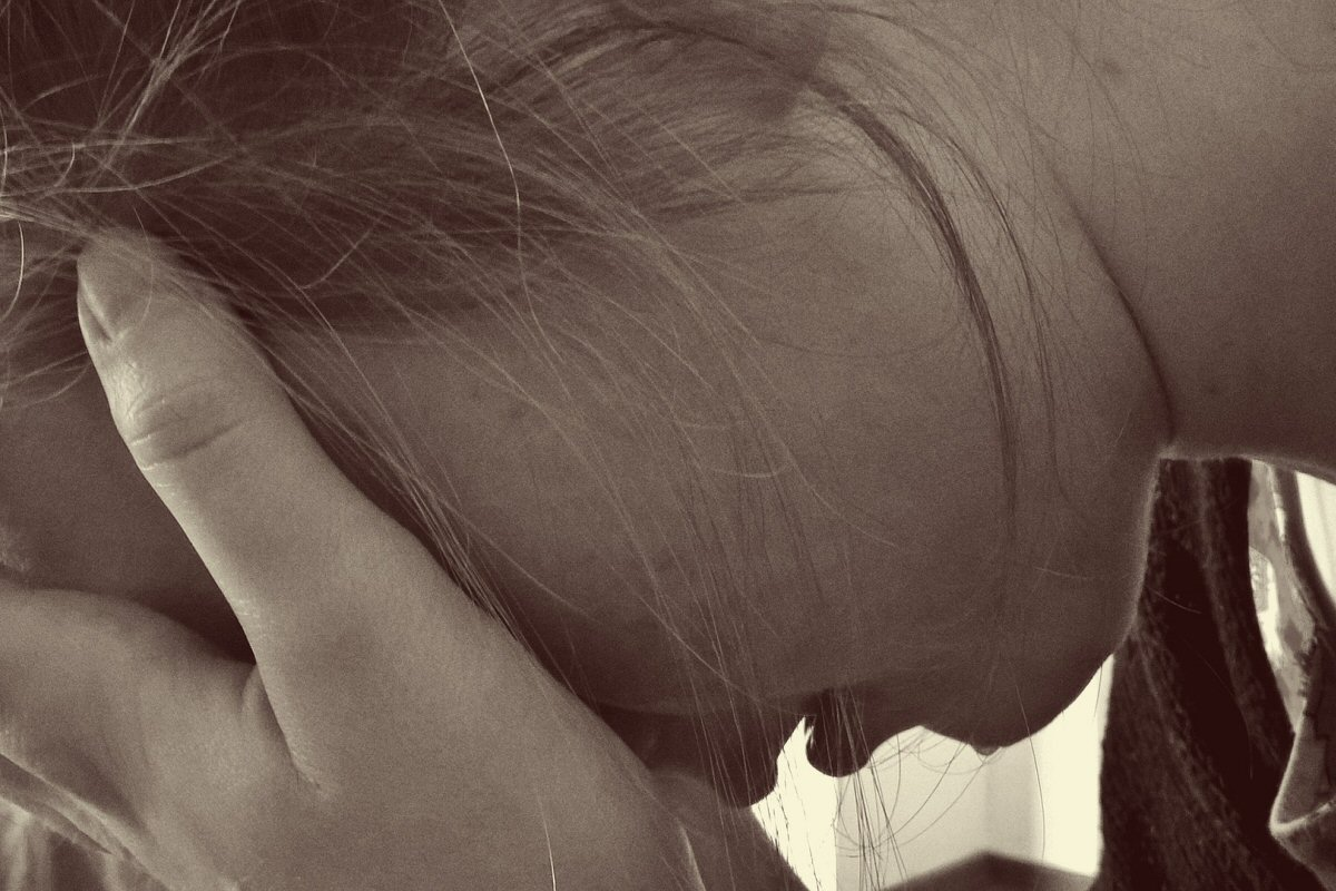 Dealing With the Death of a Spouse - It's Okay to Not Be Okay